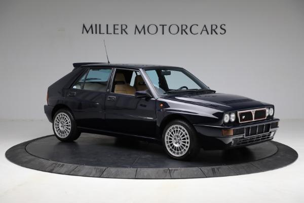 Used 1994 Lancia Delta Integrale Evo II for sale $95,900 at Alfa Romeo of Greenwich in Greenwich CT 06830 10