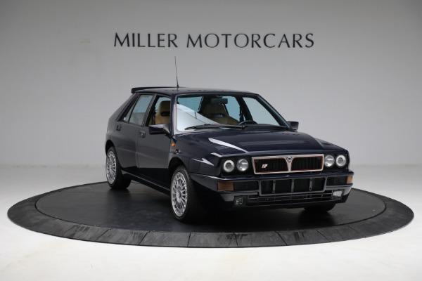 Used 1994 Lancia Delta Integrale Evo II for sale $95,900 at Alfa Romeo of Greenwich in Greenwich CT 06830 11