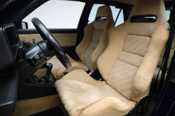 Used 1994 Lancia Delta Integrale Evo II for sale $95,900 at Alfa Romeo of Greenwich in Greenwich CT 06830 15