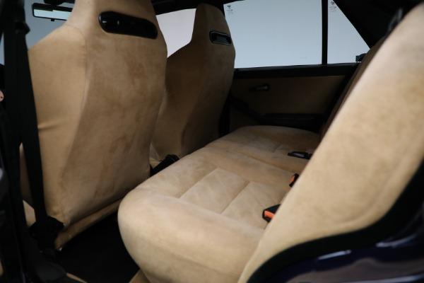 Used 1994 Lancia Delta Integrale Evo II for sale $95,900 at Alfa Romeo of Greenwich in Greenwich CT 06830 16