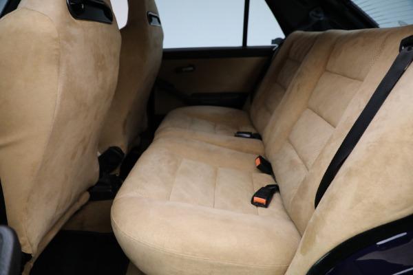 Used 1994 Lancia Delta Integrale Evo II for sale $95,900 at Alfa Romeo of Greenwich in Greenwich CT 06830 17