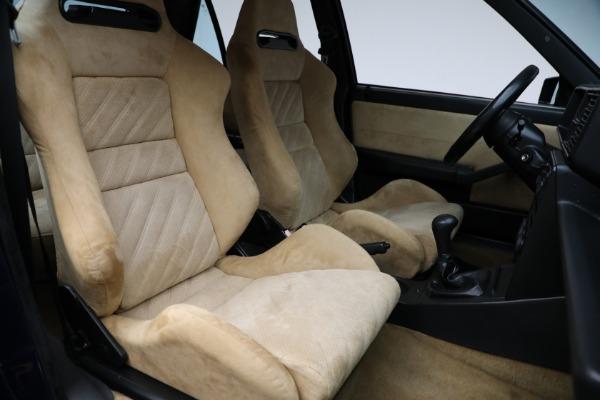 Used 1994 Lancia Delta Integrale Evo II for sale $95,900 at Alfa Romeo of Greenwich in Greenwich CT 06830 20