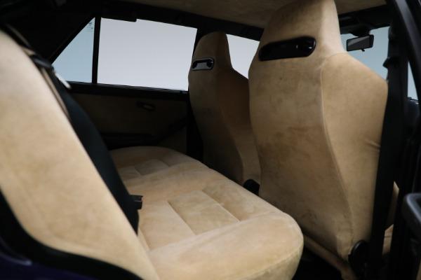 Used 1994 Lancia Delta Integrale Evo II for sale $95,900 at Alfa Romeo of Greenwich in Greenwich CT 06830 21