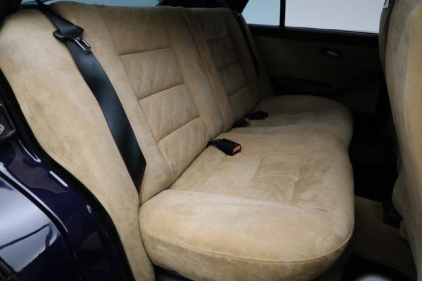 Used 1994 Lancia Delta Integrale Evo II for sale $95,900 at Alfa Romeo of Greenwich in Greenwich CT 06830 22