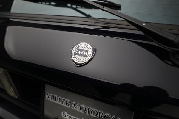 Used 1994 Lancia Delta Integrale Evo II for sale $95,900 at Alfa Romeo of Greenwich in Greenwich CT 06830 26