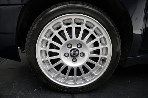 Used 1994 Lancia Delta Integrale Evo II for sale $95,900 at Alfa Romeo of Greenwich in Greenwich CT 06830 28