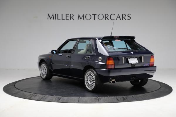 Used 1994 Lancia Delta Integrale Evo II for sale $95,900 at Alfa Romeo of Greenwich in Greenwich CT 06830 5