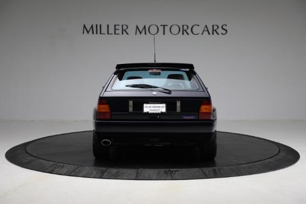 Used 1994 Lancia Delta Integrale Evo II for sale $95,900 at Alfa Romeo of Greenwich in Greenwich CT 06830 6