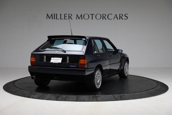 Used 1994 Lancia Delta Integrale Evo II for sale $95,900 at Alfa Romeo of Greenwich in Greenwich CT 06830 7