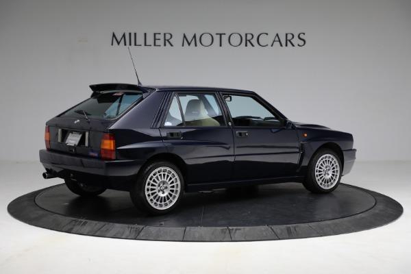 Used 1994 Lancia Delta Integrale Evo II for sale $95,900 at Alfa Romeo of Greenwich in Greenwich CT 06830 8