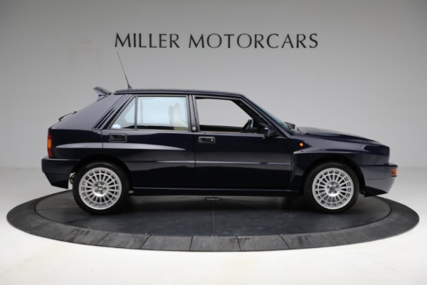 Used 1994 Lancia Delta Integrale Evo II for sale $95,900 at Alfa Romeo of Greenwich in Greenwich CT 06830 9