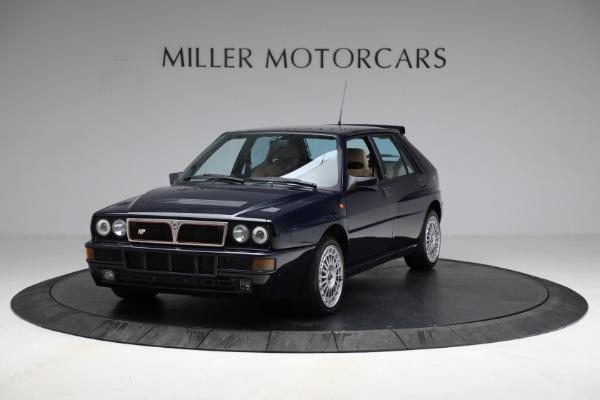 Used 1994 Lancia Delta Integrale Evo II for sale $95,900 at Alfa Romeo of Greenwich in Greenwich CT 06830 1