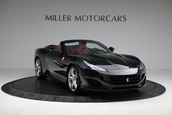 Used 2019 Ferrari Portofino for sale $249,900 at Alfa Romeo of Greenwich in Greenwich CT 06830 11