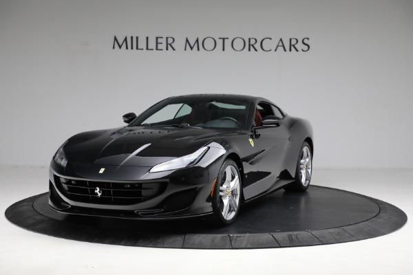 Used 2019 Ferrari Portofino for sale $249,900 at Alfa Romeo of Greenwich in Greenwich CT 06830 13