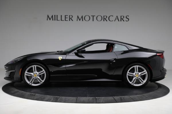 Used 2019 Ferrari Portofino for sale $249,900 at Alfa Romeo of Greenwich in Greenwich CT 06830 15