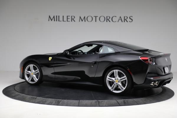 Used 2019 Ferrari Portofino for sale $249,900 at Alfa Romeo of Greenwich in Greenwich CT 06830 16
