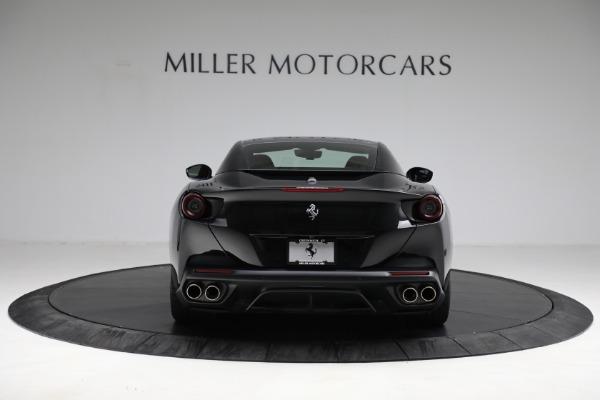 Used 2019 Ferrari Portofino for sale $249,900 at Alfa Romeo of Greenwich in Greenwich CT 06830 18