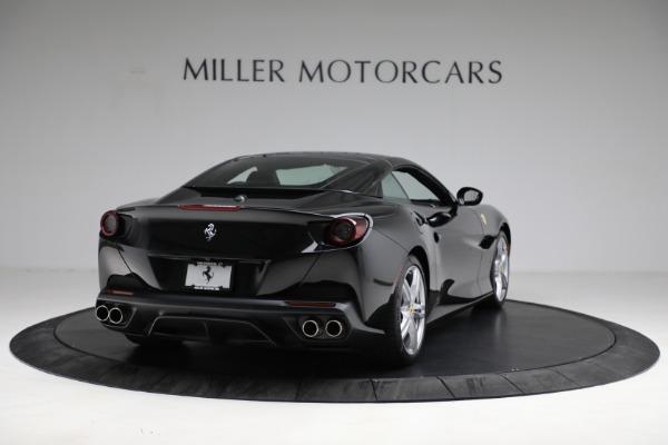 Used 2019 Ferrari Portofino for sale $249,900 at Alfa Romeo of Greenwich in Greenwich CT 06830 19