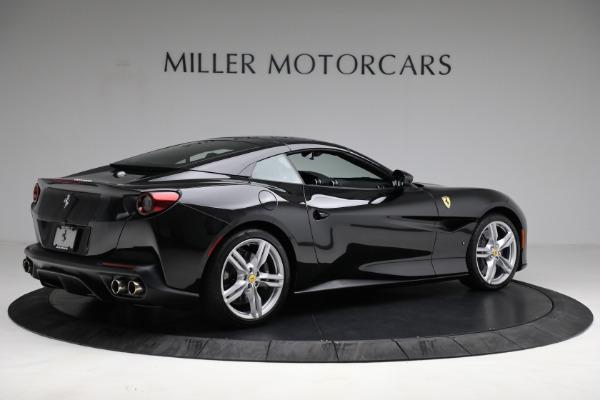 Used 2019 Ferrari Portofino for sale $249,900 at Alfa Romeo of Greenwich in Greenwich CT 06830 20