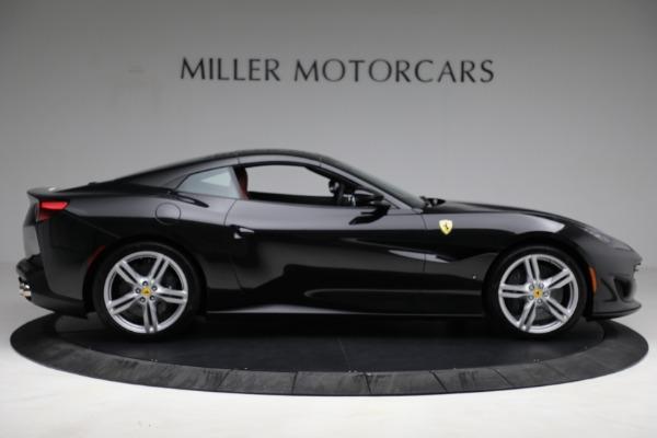 Used 2019 Ferrari Portofino for sale $249,900 at Alfa Romeo of Greenwich in Greenwich CT 06830 21