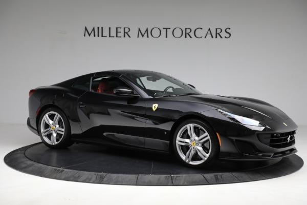 Used 2019 Ferrari Portofino for sale $249,900 at Alfa Romeo of Greenwich in Greenwich CT 06830 22