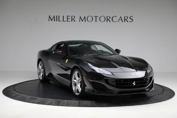 Used 2019 Ferrari Portofino for sale $249,900 at Alfa Romeo of Greenwich in Greenwich CT 06830 23