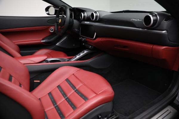 Used 2019 Ferrari Portofino for sale $249,900 at Alfa Romeo of Greenwich in Greenwich CT 06830 28