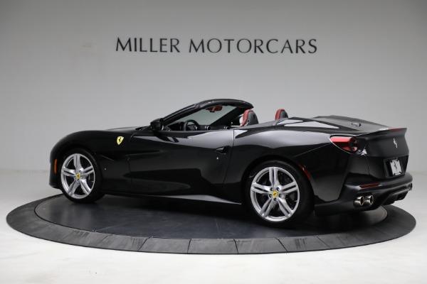 Used 2019 Ferrari Portofino for sale $249,900 at Alfa Romeo of Greenwich in Greenwich CT 06830 4