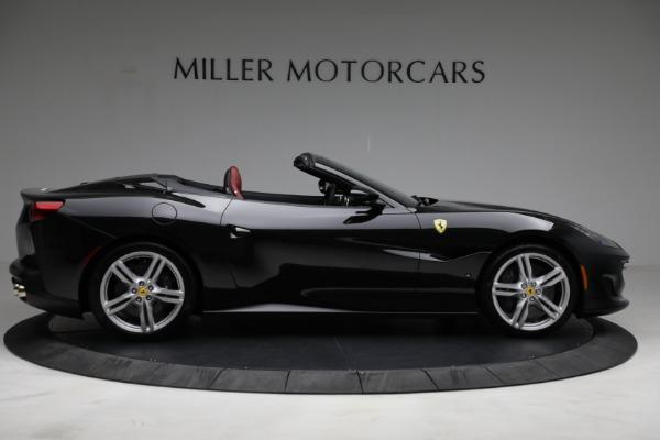 Used 2019 Ferrari Portofino for sale $249,900 at Alfa Romeo of Greenwich in Greenwich CT 06830 9