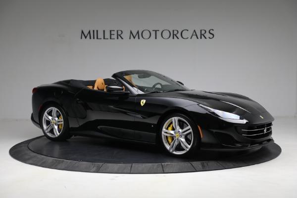 Used 2019 Ferrari Portofino for sale $231,900 at Alfa Romeo of Greenwich in Greenwich CT 06830 10