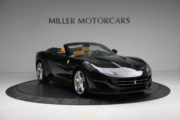 Used 2019 Ferrari Portofino for sale $231,900 at Alfa Romeo of Greenwich in Greenwich CT 06830 11