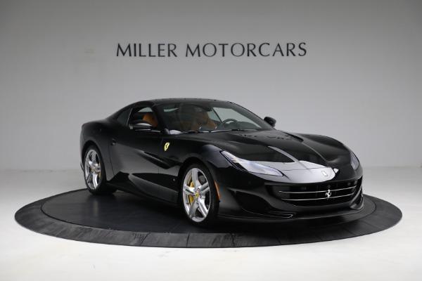 Used 2019 Ferrari Portofino for sale $231,900 at Alfa Romeo of Greenwich in Greenwich CT 06830 16