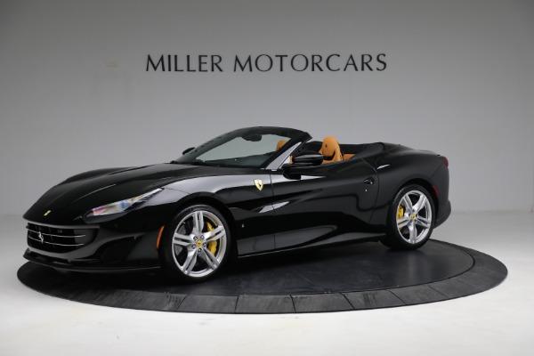 Used 2019 Ferrari Portofino for sale $231,900 at Alfa Romeo of Greenwich in Greenwich CT 06830 2