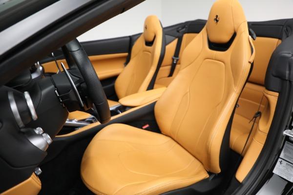 Used 2019 Ferrari Portofino for sale $231,900 at Alfa Romeo of Greenwich in Greenwich CT 06830 20