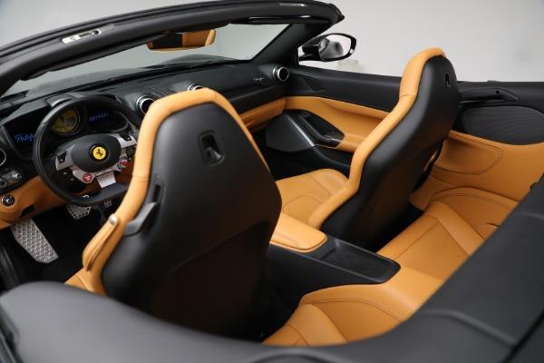 Used 2019 Ferrari Portofino for sale $231,900 at Alfa Romeo of Greenwich in Greenwich CT 06830 22