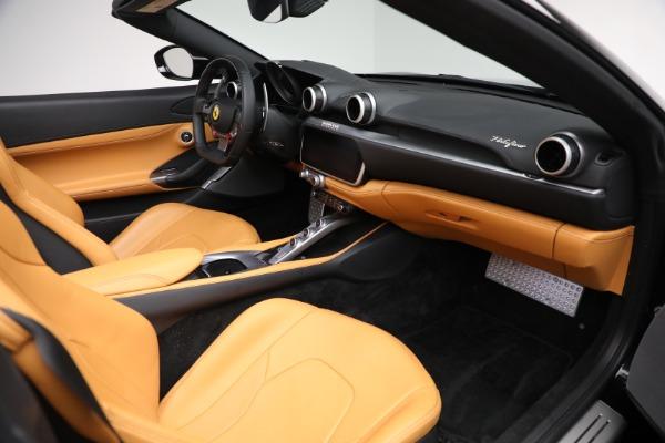 Used 2019 Ferrari Portofino for sale $231,900 at Alfa Romeo of Greenwich in Greenwich CT 06830 24