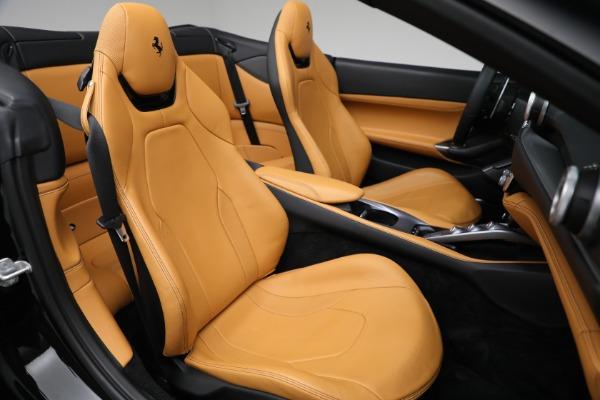 Used 2019 Ferrari Portofino for sale $231,900 at Alfa Romeo of Greenwich in Greenwich CT 06830 26