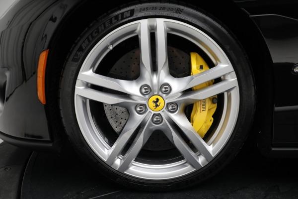 Used 2019 Ferrari Portofino for sale $231,900 at Alfa Romeo of Greenwich in Greenwich CT 06830 27