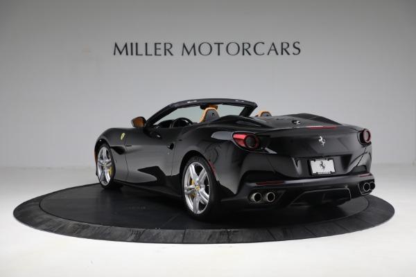 Used 2019 Ferrari Portofino for sale $231,900 at Alfa Romeo of Greenwich in Greenwich CT 06830 5