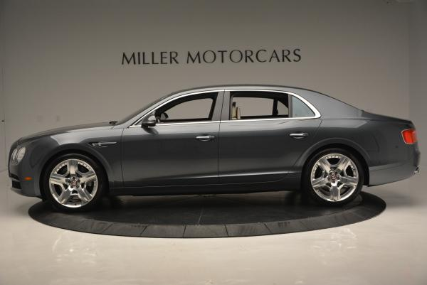 Used 2015 Bentley Flying Spur V8 for sale Sold at Alfa Romeo of Greenwich in Greenwich CT 06830 4