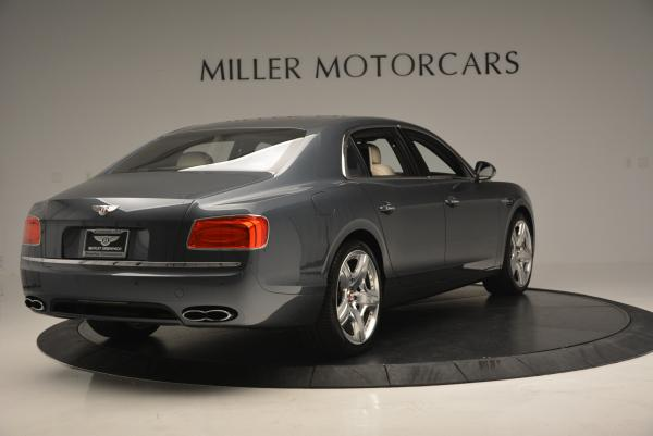 Used 2015 Bentley Flying Spur V8 for sale Sold at Alfa Romeo of Greenwich in Greenwich CT 06830 8