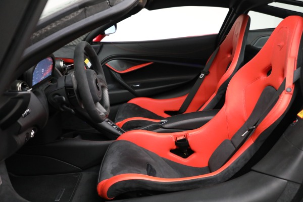 Used 2020 McLaren 720S Performance for sale $329,900 at Alfa Romeo of Greenwich in Greenwich CT 06830 18