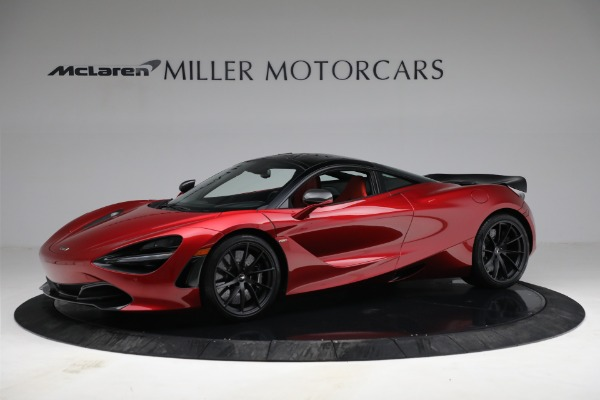 Used 2020 McLaren 720S Performance for sale $329,900 at Alfa Romeo of Greenwich in Greenwich CT 06830 2
