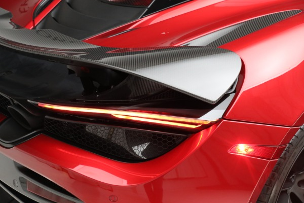 Used 2020 McLaren 720S Performance for sale $329,900 at Alfa Romeo of Greenwich in Greenwich CT 06830 25
