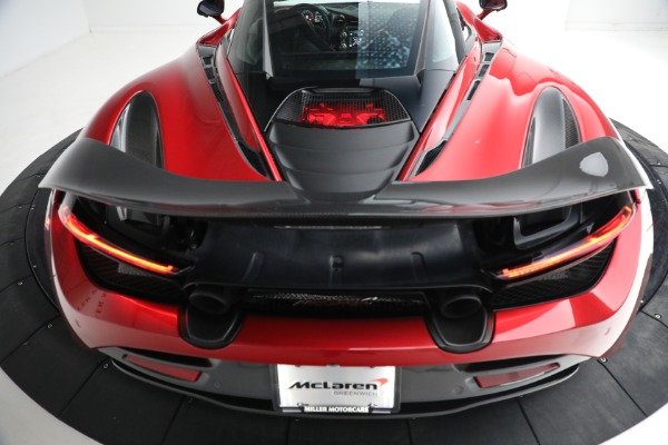 Used 2020 McLaren 720S Performance for sale $329,900 at Alfa Romeo of Greenwich in Greenwich CT 06830 26