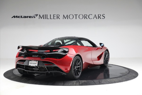 Used 2020 McLaren 720S Performance for sale $329,900 at Alfa Romeo of Greenwich in Greenwich CT 06830 7