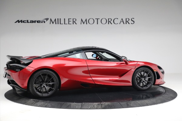 Used 2020 McLaren 720S Performance for sale $329,900 at Alfa Romeo of Greenwich in Greenwich CT 06830 8