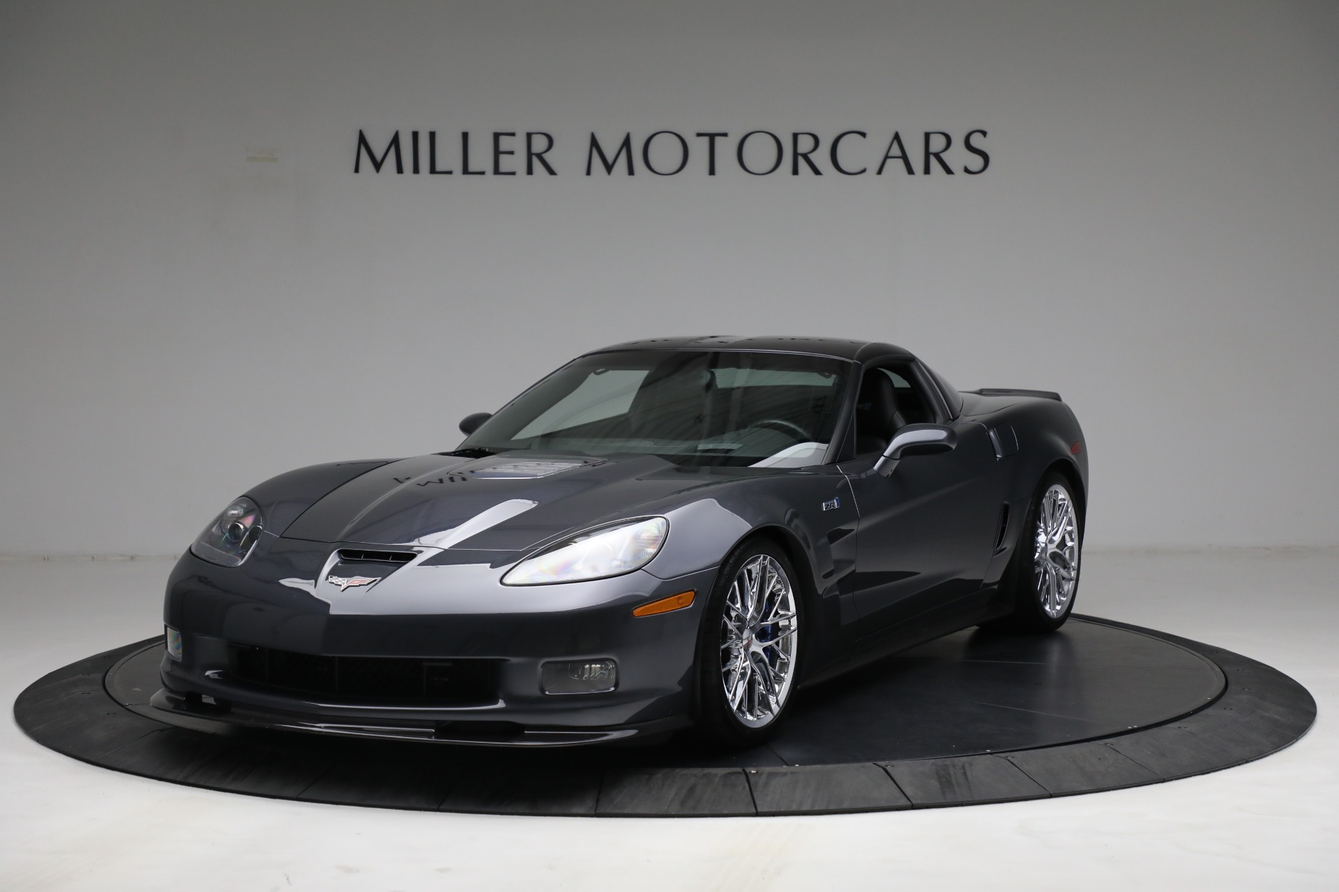 Used 2010 Chevrolet Corvette ZR1 for sale Call for price at Alfa Romeo of Greenwich in Greenwich CT 06830 1