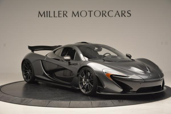 Used 2014 McLaren P1 Coupe for sale Call for price at Alfa Romeo of Greenwich in Greenwich CT 06830 14