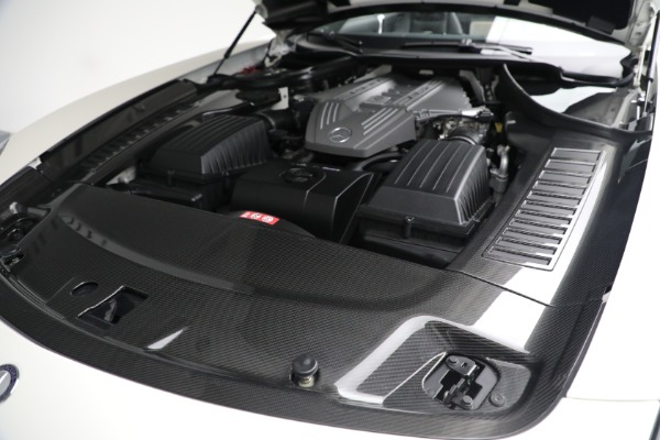 Used 2012 Mercedes-Benz SLS AMG for sale $159,900 at Alfa Romeo of Greenwich in Greenwich CT 06830 22